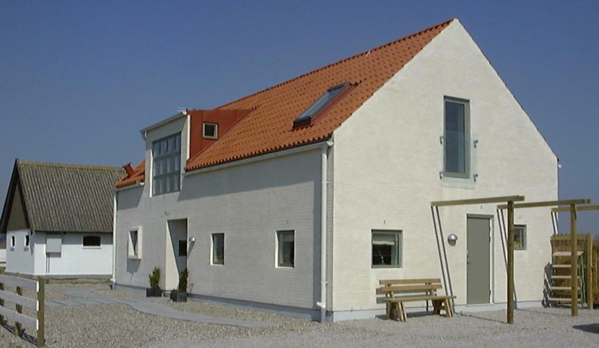 Villa västra grevie 12