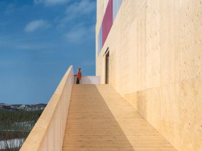 paviljong bo01 malmö, agneta hahne arkitekter
