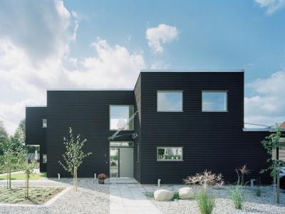 agneta hahne arkitekter malmö villa björkhaga