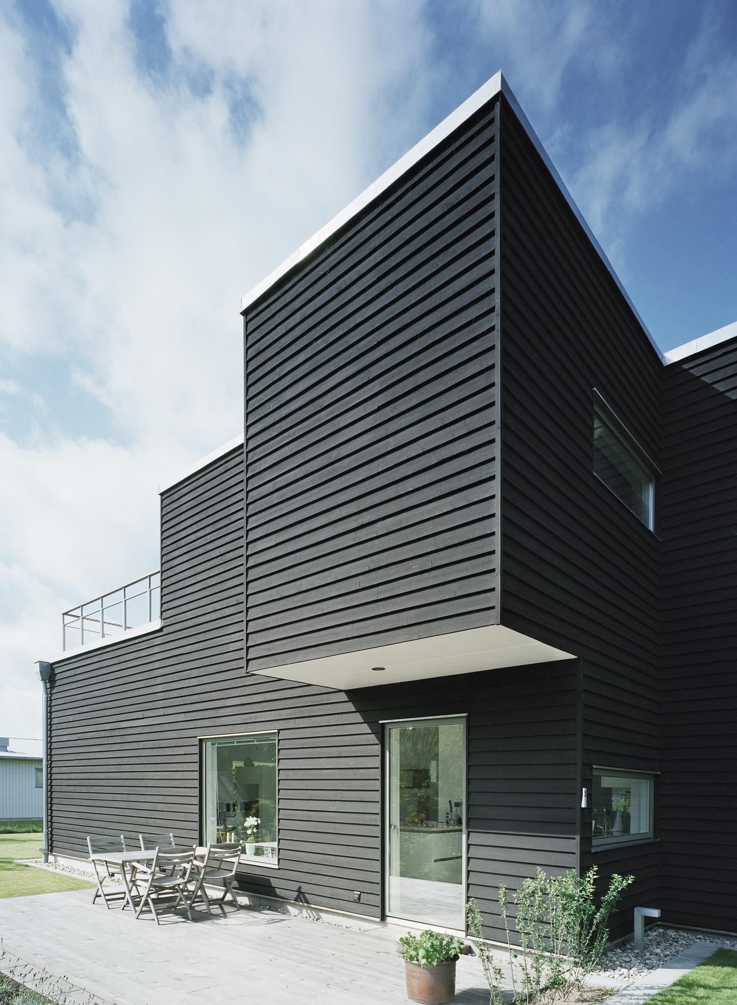 Villa Ekstrand
